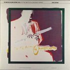 JOHN COLTRANE The Mastery of John Coltrane, Vol. 2: To the Beat of a Different Drum album cover