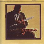 JOHN COLTRANE The Mastery of John Coltrane, Vol. 4: Trane's Modes album cover