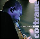 JOHN COLTRANE The Very Best of John Coltrane album cover