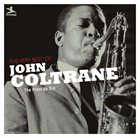 JOHN COLTRANE The Very Best Of John Coltrane : The Prestige Era album cover