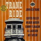 JOHN COLTRANE Trane Ride (aka Jazz Way Out aka Dial Africa aka Gold Coast) album cover