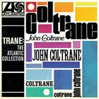JOHN COLTRANE Trane: The Atlantic Collection album cover