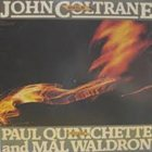 JOHN COLTRANE Wheelin' (Featuring Paul Quinichette & Mal Waldron) album cover