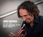 JOHN DAVERSA Artful Joy album cover