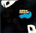 JOHN ELLIS (SAXOPHONE) By A Thread album cover