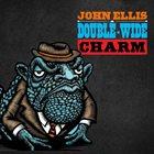 JOHN ELLIS (SAXOPHONE) Double Wide Charm album cover
