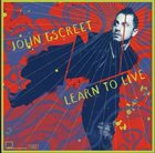 JOHN ESCREET Learn to Live album cover