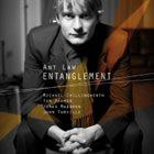 JOHN LAW (PIANO) John Law's Congregation : Three Leaps of the Gazelle album cover