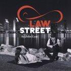 JOHN LAW (UKULELE) Law Street album cover