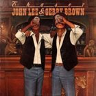 JOHN LEE AND GERRY BROWN Chaser album cover