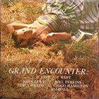 JOHN LEWIS Grand Encounter: 2º East - 3º West (aka Cool) album cover