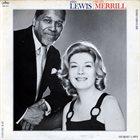 JOHN LEWIS John Lewis / Helen Merrill album cover