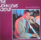 JOHN LEWIS Kansas City Breaks album cover