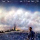 JOHN LEWIS Sensitive Scenery album cover