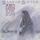 JOHN LEWIS Slavic Smile album cover