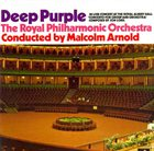 JON LORD Concerto for Group and Orchestra (with Deep Purple) album cover