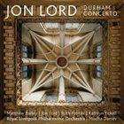 JON LORD Durham Concerto album cover