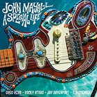 JOHN MAYALL A Special Life album cover
