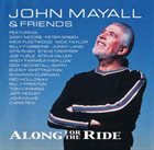 JOHN MAYALL Along For The Ride album cover