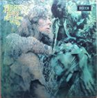 JOHN MAYALL Blues From Laurel Canyon album cover