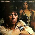 JOHN MAYALL Bottom Line album cover