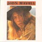 JOHN MAYALL Empty Rooms album cover