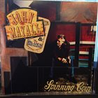 JOHN MAYALL John Mayall & The Bluesbreakers : Spinning Coin album cover