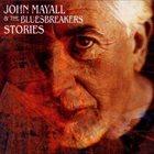 JOHN MAYALL John Mayall & The Bluesbreakers : Stories album cover