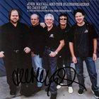 JOHN MAYALL John Mayall & The Bluesbreakers : No Days Off album cover