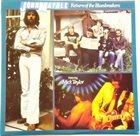 JOHN MAYALL John Mayall Featuring Mick Taylor : Return Of The Bluesbreakers album cover