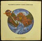 JOHN MAYALL John Mayall / Herbie Hancock : Nightbird & Company album cover