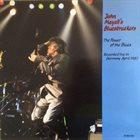 JOHN MAYALL John Mayall's Bluesbreakers : The Power Of The Blues album cover