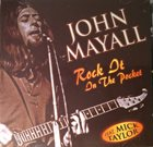 JOHN MAYALL Rock It In The Pocket album cover