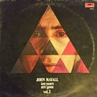 JOHN MAYALL Ten Years Are Gone Vol.2 album cover