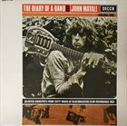 JOHN MAYALL The Diary Of A Band (Volume One) album cover