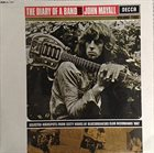 JOHN MAYALL The Diary Of A Band Volume Two (aka Live In Europe) album cover