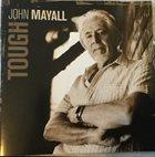 JOHN MAYALL Tough album cover