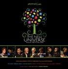 JOHN MCLAUGHLIN (Ranjit Barot, Wayne Krantz etc) Abstract Logix Live! New Universe Music Festival 2010 album cover