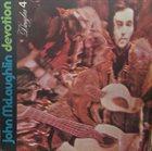JOHN MCLAUGHLIN Devotion (aka Marbles) album cover