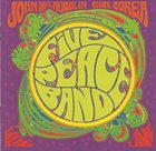 JOHN MCLAUGHLIN Five Peace Band Live (with Chick Corea) album cover