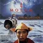 JOHN MCLAUGHLIN Molom - A Legend Of Mongolia (OST) album cover
