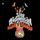JOHN MCLAUGHLIN John McLaughlin & The 4th Dimension : The Boston Record album cover