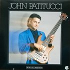JOHN PATITUCCI John Patitucci album cover