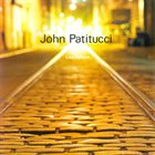 JOHN PATITUCCI Line by Line album cover