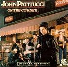 JOHN PATITUCCI On the Corner album cover