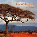 JOHN PATITUCCI Soul of the Bass album cover