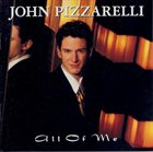 JOHN PIZZARELLI All of Me album cover