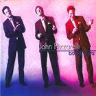 JOHN PIZZARELLI Bossa Nova album cover