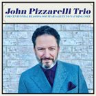 JOHN PIZZARELLI For Centennial Reasons : 100 Year Salute to Nat King Cole album cover