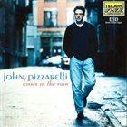 JOHN PIZZARELLI Kisses in the Rain album cover